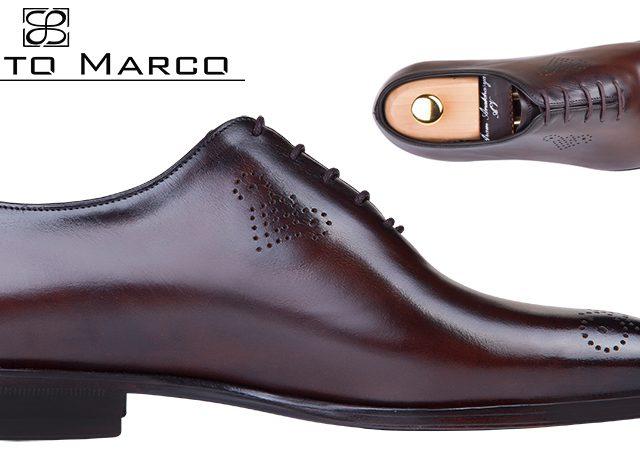 Brown Label. Классическая модель от Ernesto Marco