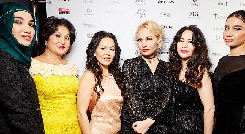 CHARMOUS 2017 Названы 23 самых успешных и достойных женщин России