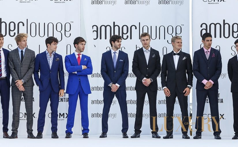 AMBER LOUNGE KICKS OFF ITS 15th ANNIVERSARY CELEBRATION WITH A GOOD CAUSE