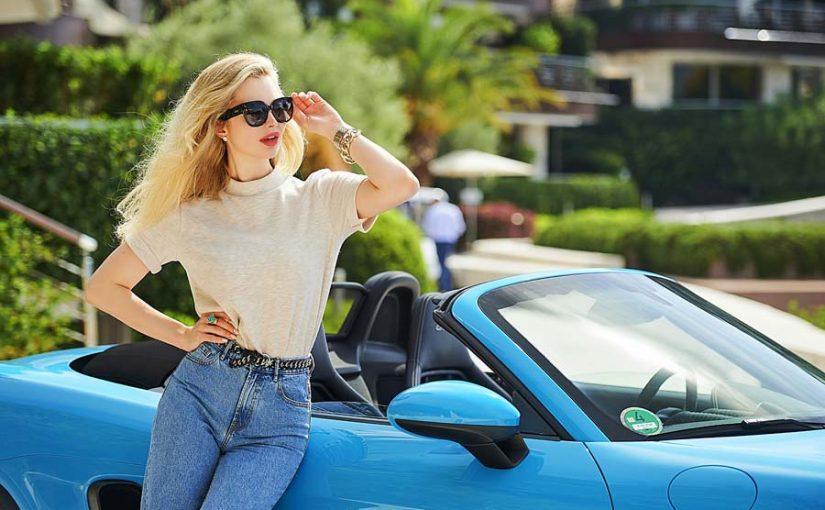 Жизнь в стиле Porsche