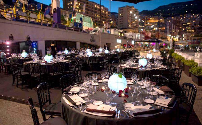 «Гастрономические сезоны» в Монако