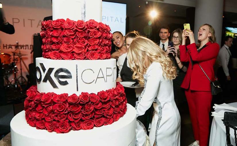 OXE CAPITAL: The First Anniversary
