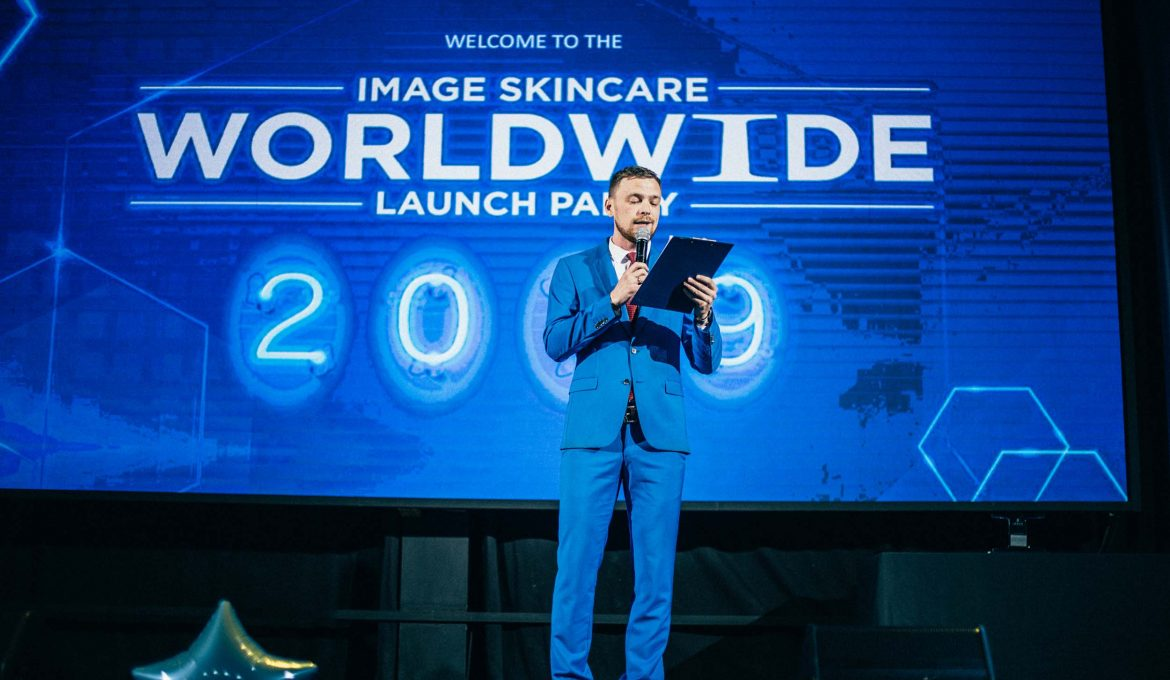 Launch Party IMAGE Skincare