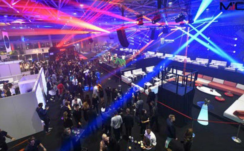 Monaco International Clubbing Show