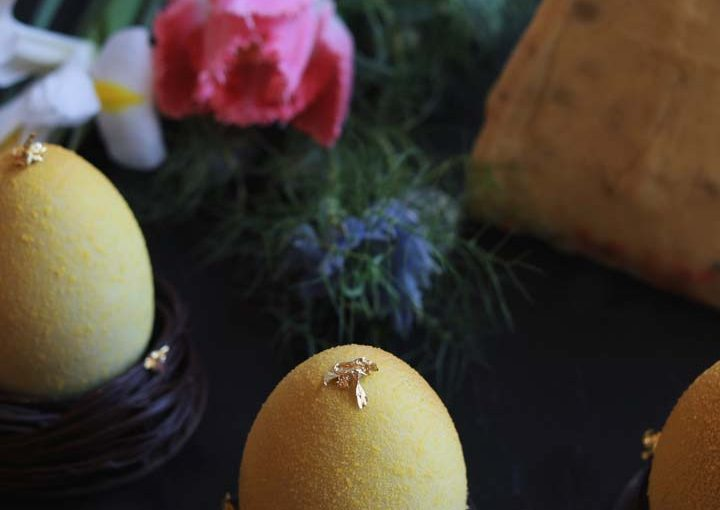EASTER AT BELMOND GRAND HOTEL EUROPE