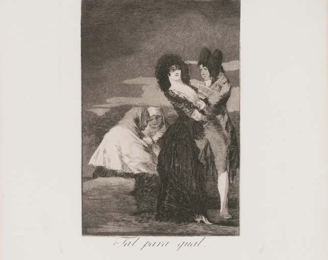 GOYA AND DALI: «SECRET VICES» OF THE GREAT SPANIARDS