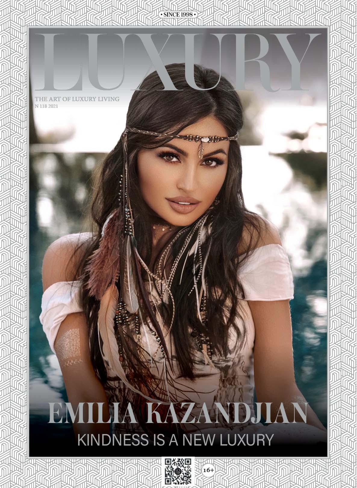 Luxury International Magazine